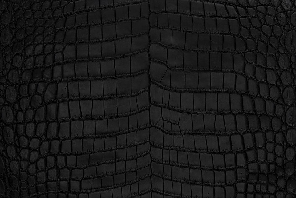 Crocodile Leather Cases