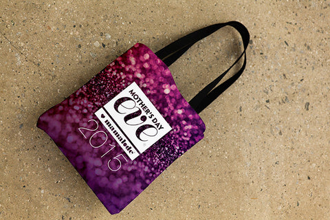 Mother's Day Eve 2015 - tote