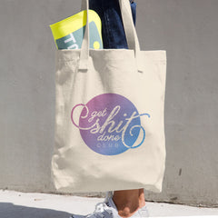 GET SH*T DONE - tote 2