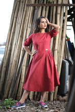 New Collection Maroon Colour Cotton Kurti