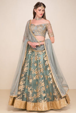 New Lengha Choli Indian Wedding Designer Lehenga Bollywood Ethnic Wear For Women