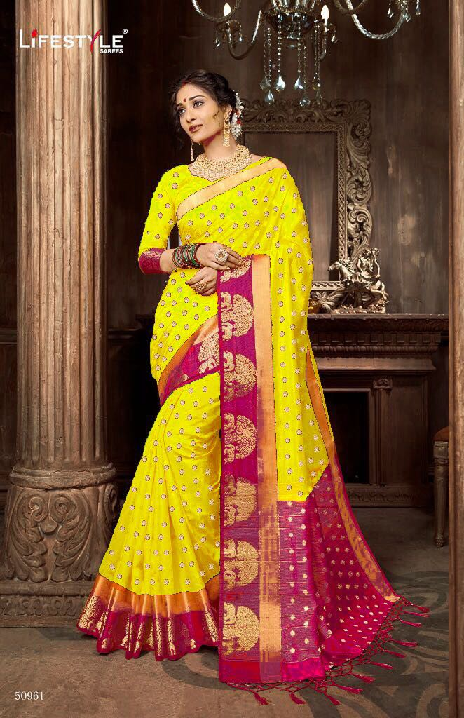 d74bfd352902 Parrot Colour New Designer Sari Indian Ethnic Bollywood Traditional Wedding  Party Wear Saree ...