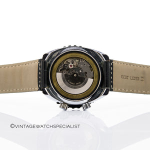 Taylor World Time Divers' Watch