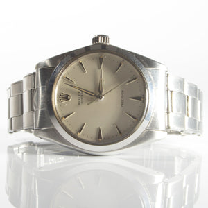 1965 Rolex Oyster Precision watch