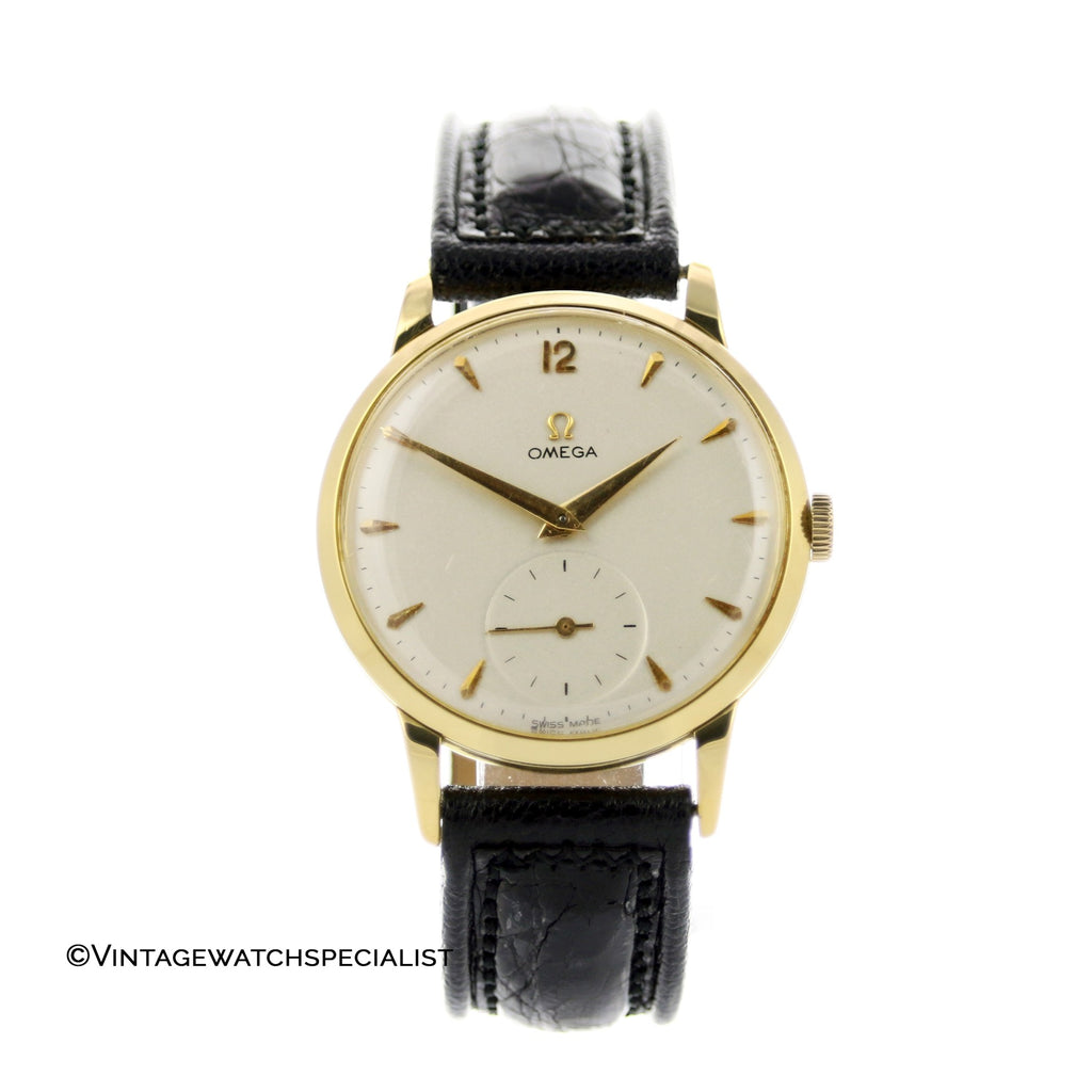 Omega 18ct Dress Watch