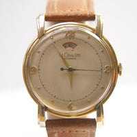 1940S LECOULTRE AUTOMATIC WATCH