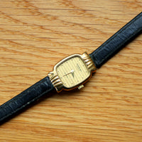 Raymond Weil 18 Carat Gold-Electroplated Ladies' Dress Watch - Spares/Repairs