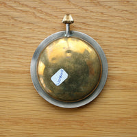 8 Days Bedside Table clock/Large pocket watch - Spares/Repairs