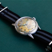 ATP Military Watch - Vintage Watch Specialist