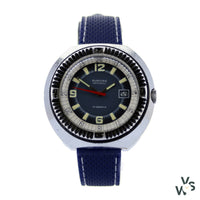Aurore Antichoc Divers Watch - Calibre Fe140-1A Movement - Watches