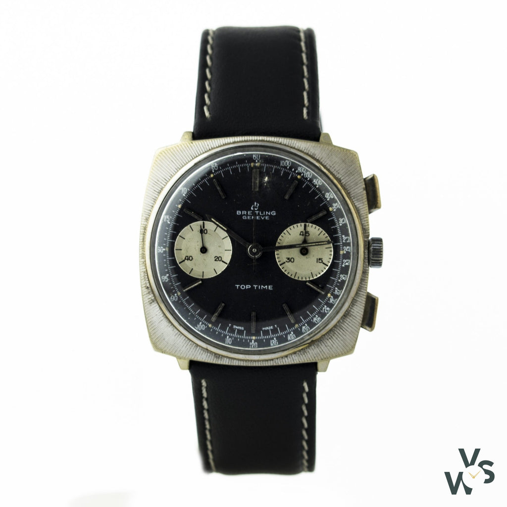 Breitling Top Time Chronograph Ref.2007 - Watches