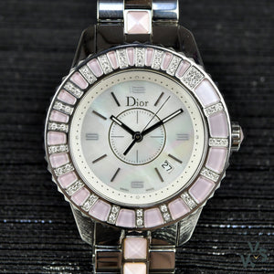 Dior Christal - Vintage Watch Specialist