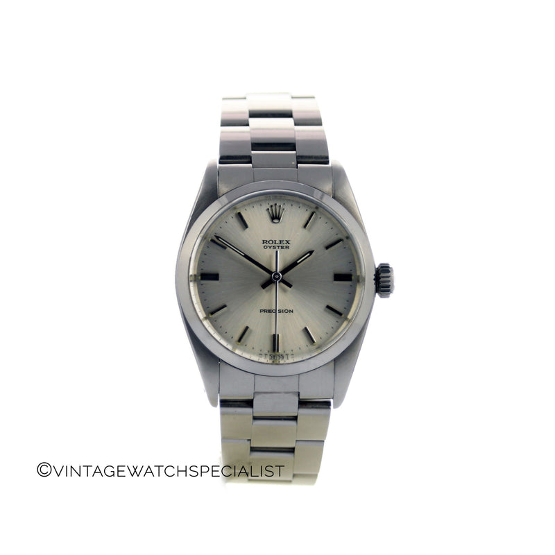 Rolex Oyster Perpetual 1974 Ref.6426