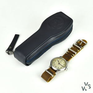 Longines Military watch - Vintage Watch Specialist