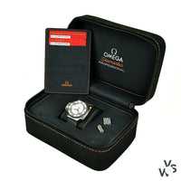 Omega Seamaster Ploprof - White Dial - Ref. 224.30.55.21.04.001 - Vintage Watch Specialist