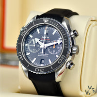 Omega Seamaster Professional B+P - Vintage Watch Specialist