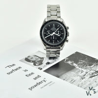 Omega Speedmaster Moonwatch 50th Anniversary Limited Series - 1957 - 311.33.42.50.01.001 - Vintage Watch Specialist