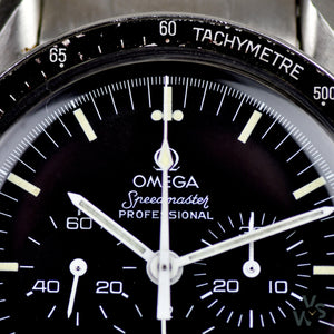 Omega - Speedmaster Professional - Moonwatch - Reference: 145.022 -circa. 1984 - Vintage Watch Specialist