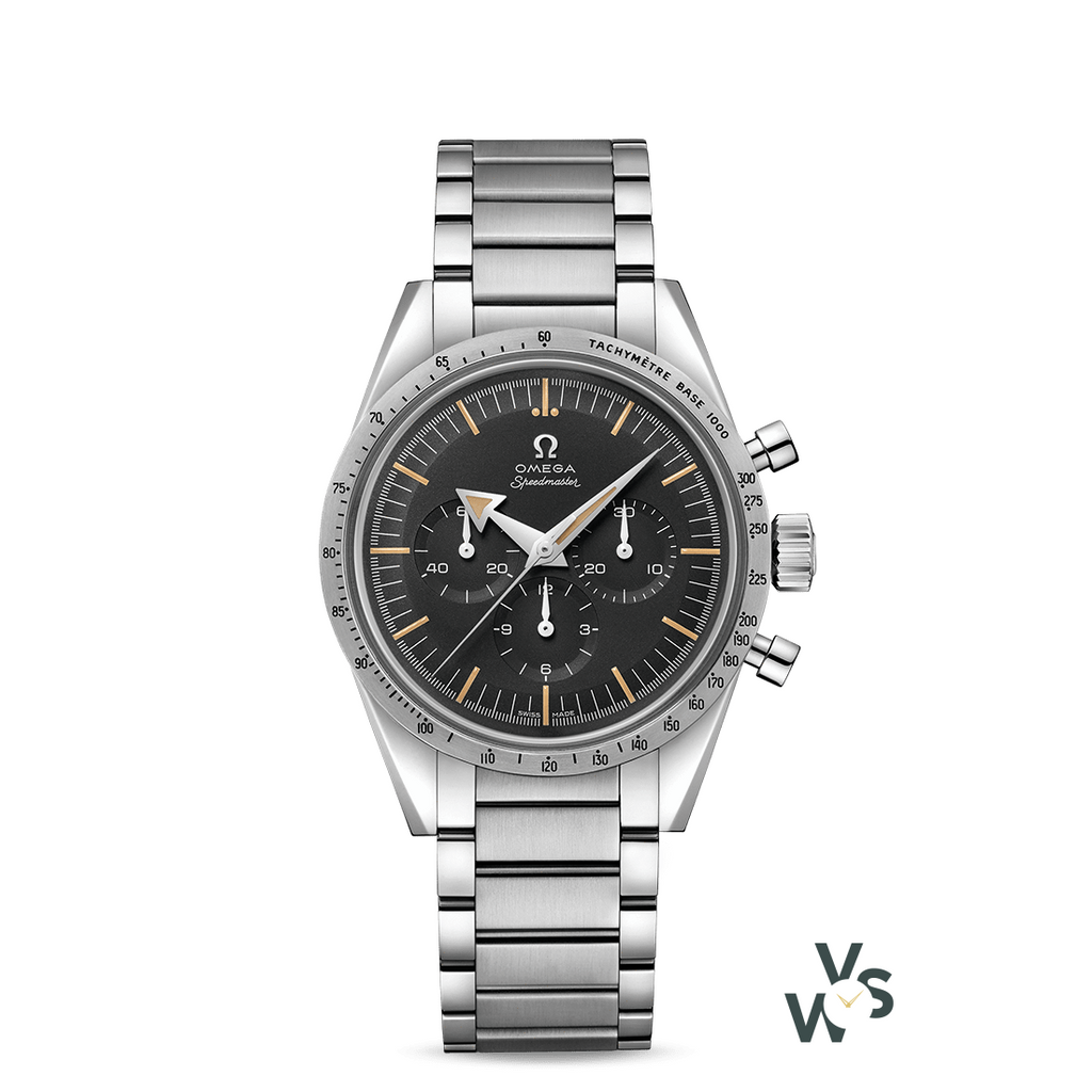 Omega Speedmaster The 1957 Trilogy - Vintage Watch Specialist