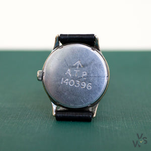 Timor ATP Military Watch - Vintage Watch Specialist