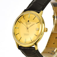 Universal Genever GP Dress Watch - Vintage Watch Specialist
