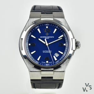 Vacheron - Vintage Watch Specialist
