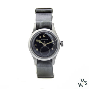 Www Jaeger Lecoultre Military Watch - Vintagewatchspecialist