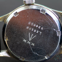 WWW Record Dirty Dozen - Vintage Watch Specialist