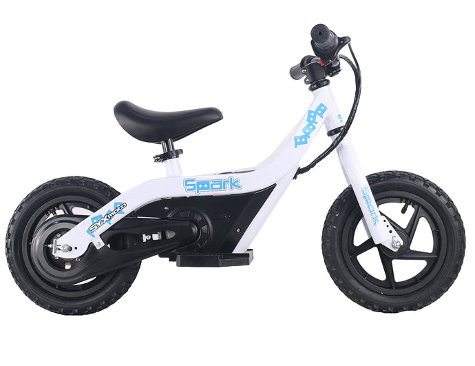 SYX MOTO SPARK Electric Balance Bike for Kids