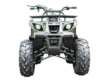 Load image into Gallery viewer, SPARTAN8 125cc Kids ATV