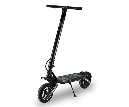SYX MOTO Volt Foldable Electric Kick Scooter For Adults, High-Mileage Off-Road Electric Scooter