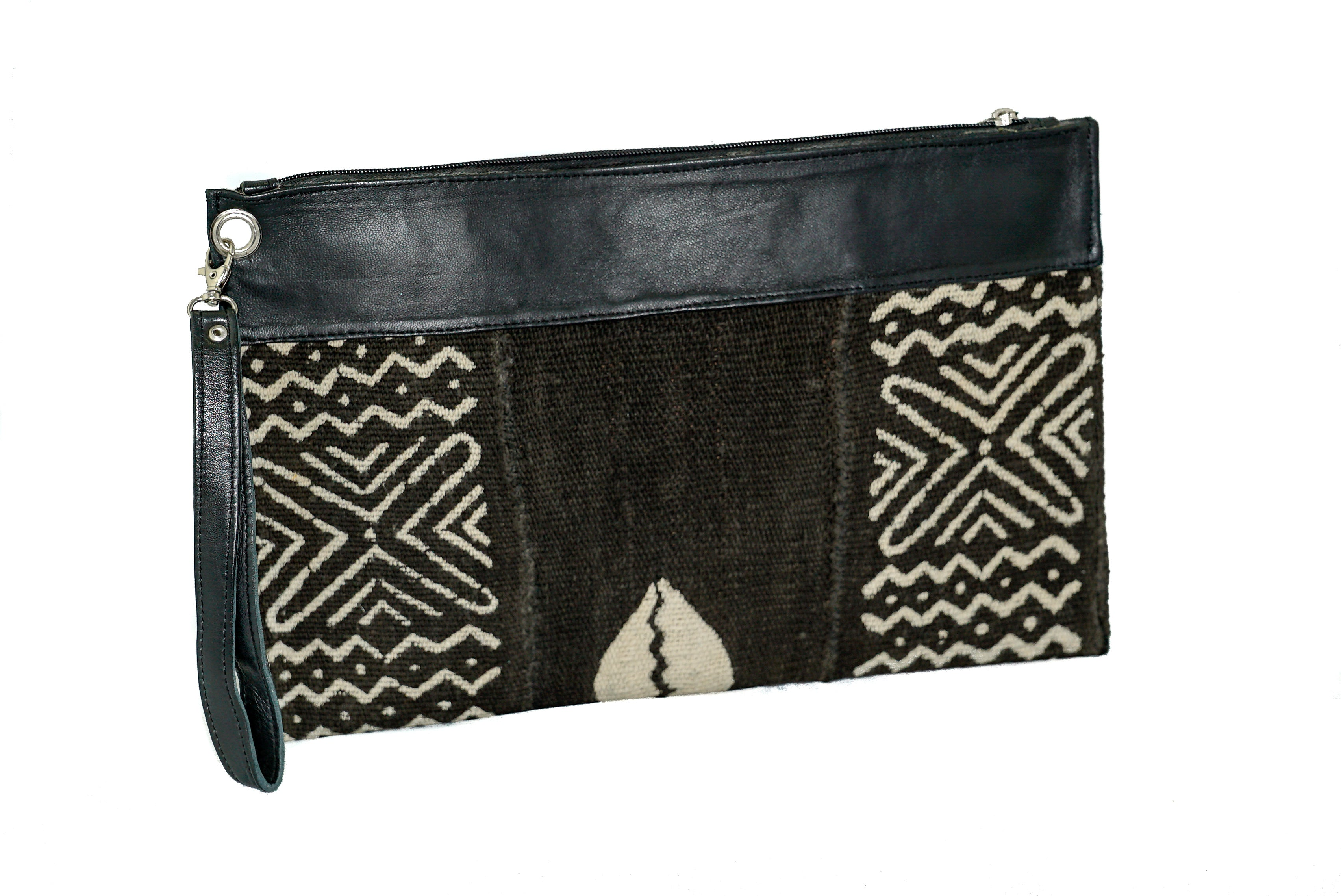 Jal Oversized Clutch