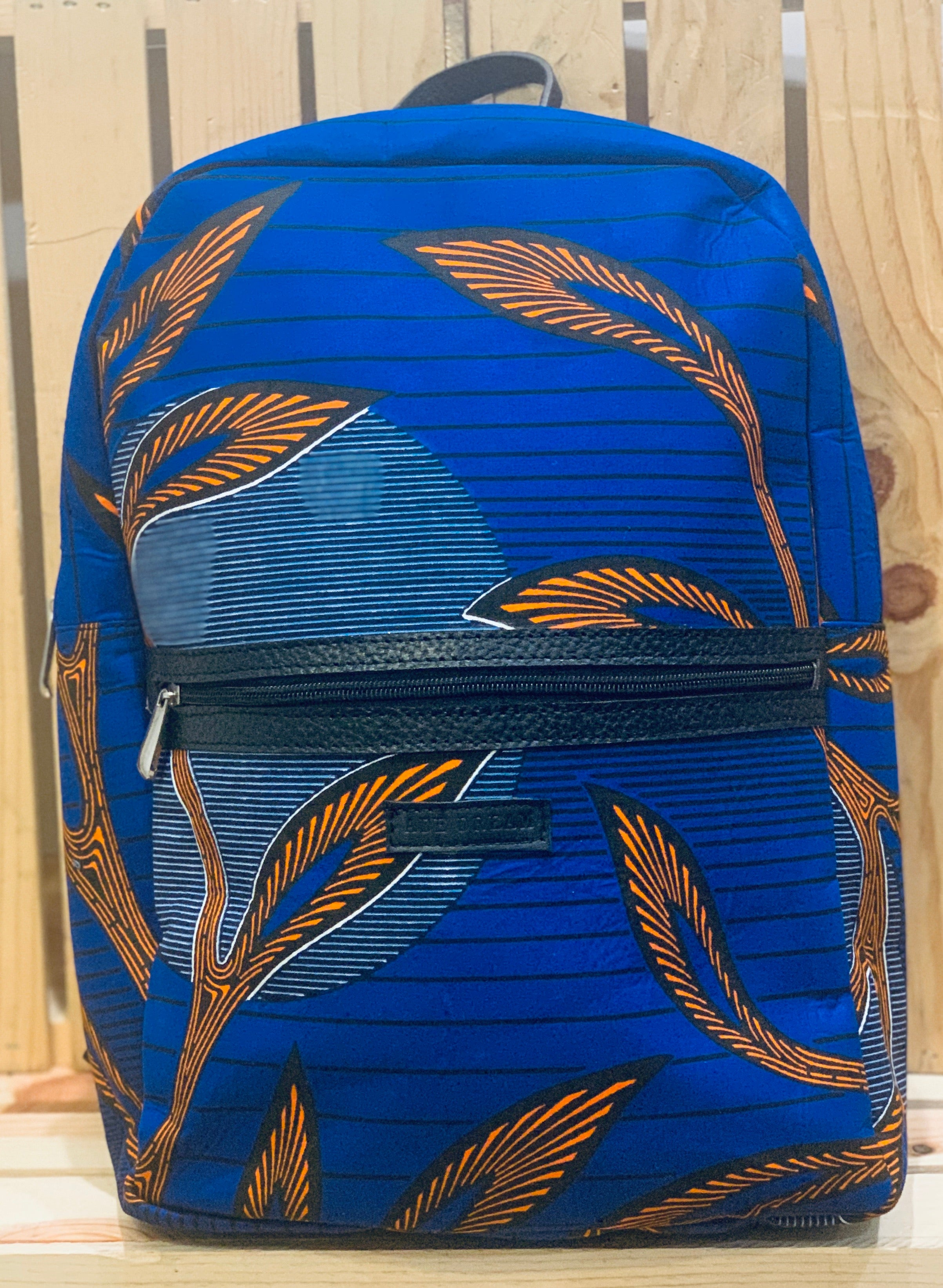 Bakau Ankara Backpack