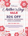 Mother's Day Sale + Giveaway