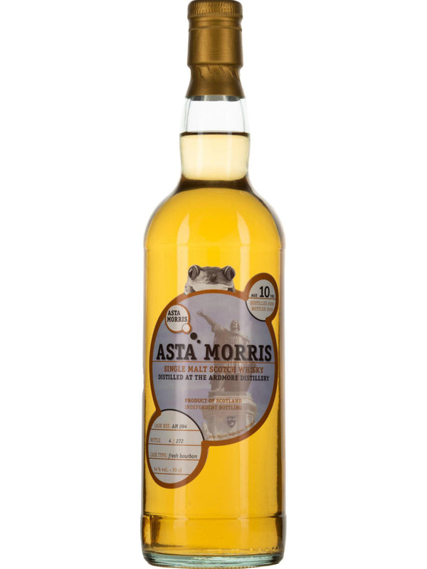 Ardmore 2008, 10 year