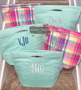 Oversized Cooler Tote
