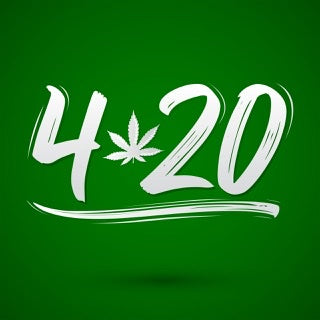 How 4/20 became Weed Day (Shared Article)