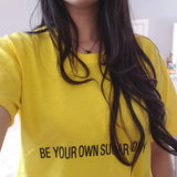 Be Your Own Sugar Daddy T-Shirt (More Colors Available)