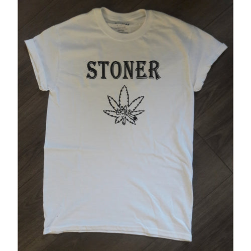 Stoner 420 Grapic Unisex T Shirt