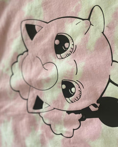 Jiggly Puff Puff Long Sleeve Top - Size XL