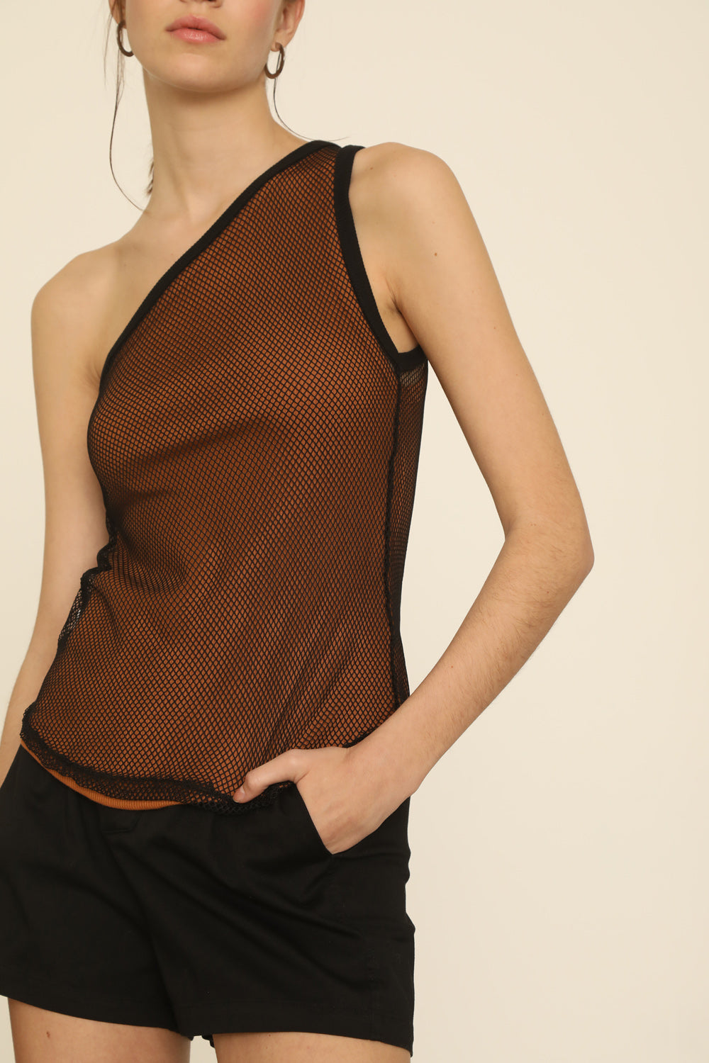 MUSCULOSA RED ROCK