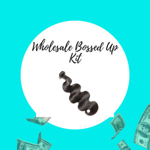 Wholesale Bossed Up Kit (90 Pieces)