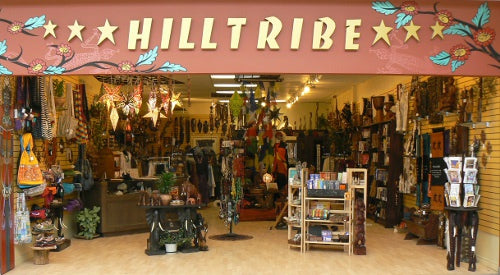 Hilltribe Ontario in Sault Ste. Marie