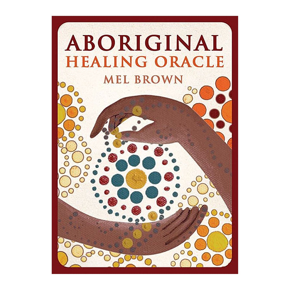 Aboriginal Healing Oracle Deck