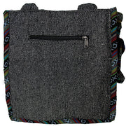 Black Patch Mandu Tote Bag
