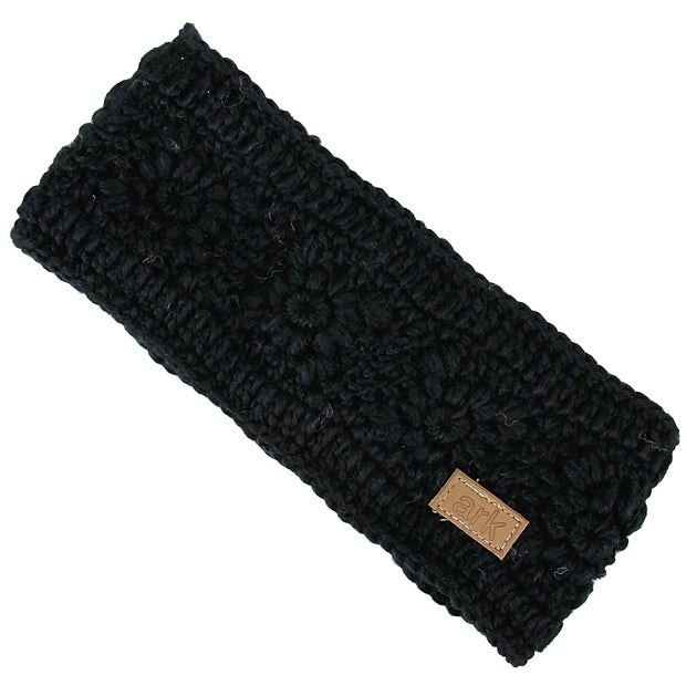 Black Zara Headband