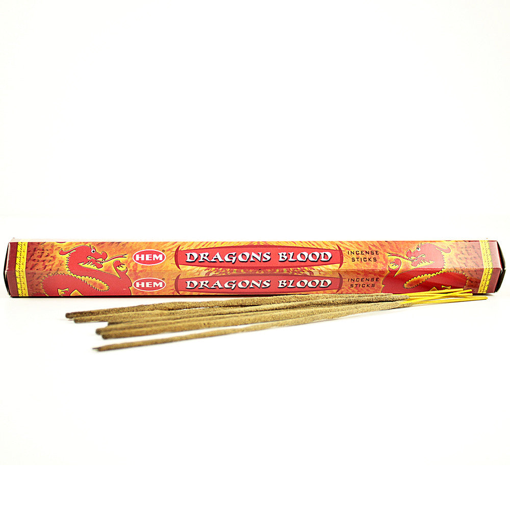 HEM Dragons Blood Incense