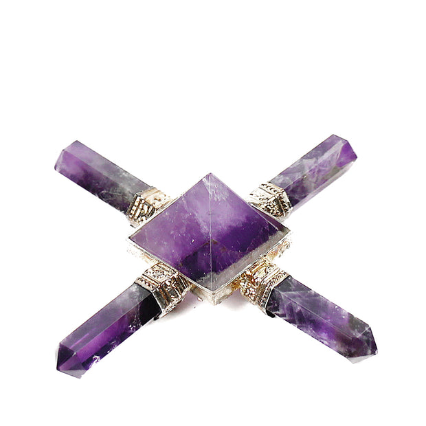 Amethyst 4 Elements Energizer
