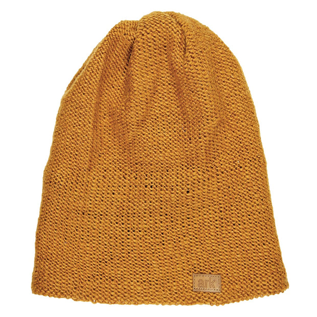 Honey Yellow Parkdale Slouch Hat
