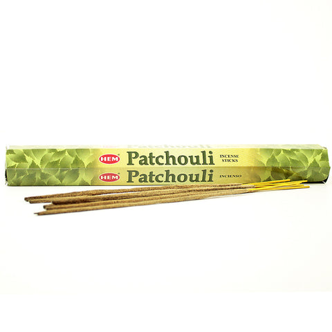 HEM Patchouli Incense